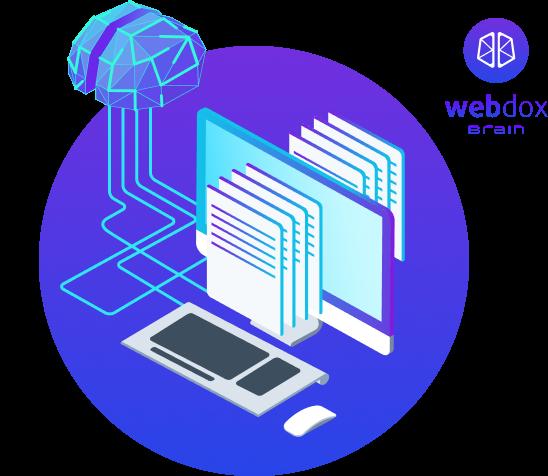 webdox-brain