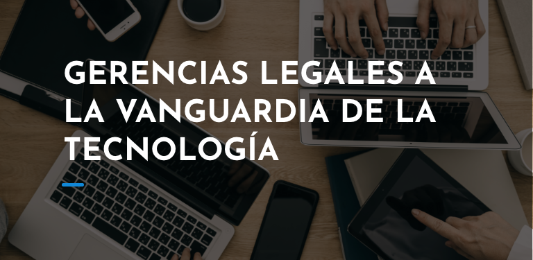 Webdox: Gerencias legales a la vanguardia de la tecnología