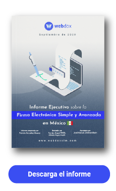 Informe Firma Electrónica México-Miniatura