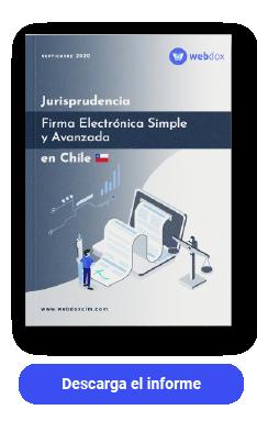 Juriprudencia Firma Electrónica Chile-Miniatura